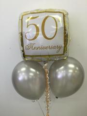 Anniversary Foil Bouquet