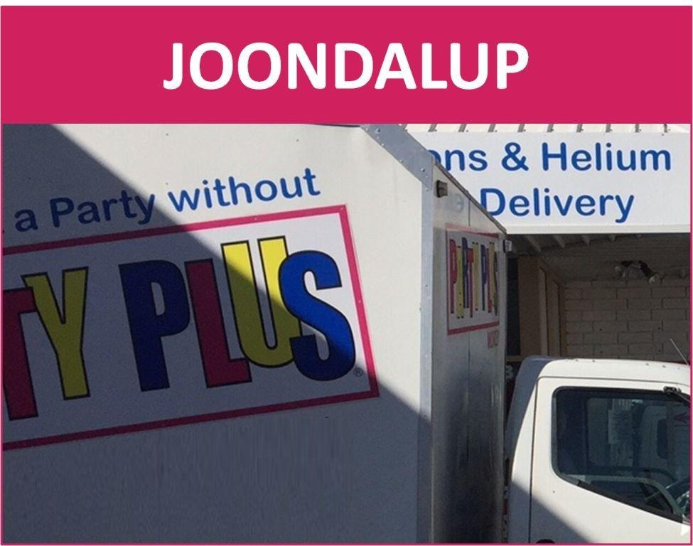 Joondalup Store Catalog